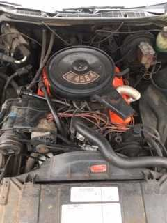 1971 Buick Riviera (Corinth, KY) $19,900 obo For Sale (picture 6 of 6)