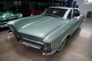 1965 Buick Riviera Gran Sport Orig California Owner SOLD