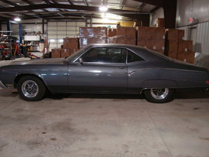 1970 Buick Riviera 2DR HT For Sale