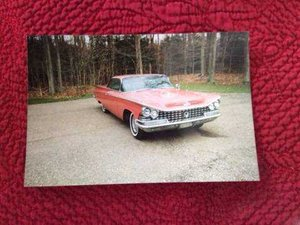 1959 BUICK LE SABRE 2 DR HDTP (Buffalo South Towns, NY)