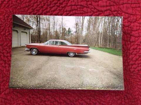 1959 BUICK LE SABRE 2 DR HDTP (Buffalo South Towns, NY) For Sale (picture 4 of 6)