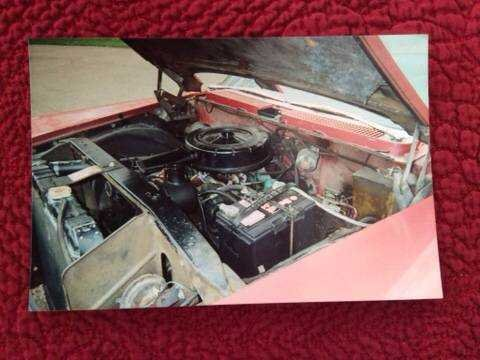 1959 BUICK LE SABRE 2 DR HDTP (Buffalo South Towns, NY) For Sale (picture 6 of 6)