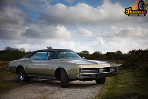 1967 Buick Riveria For Sale