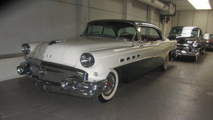 Buick Super Hardtop V 8 1956   & 50 USA Classics For Sale