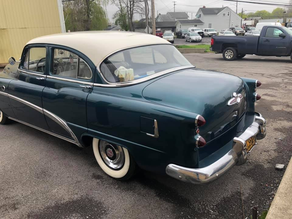 1953 Buick Special Model 41 (East Syracuse, NY) $20,000 obo For Sale (picture 2 of 6)