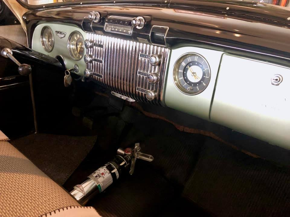 1953 Buick Special Model 41 (East Syracuse, NY) $20,000 obo For Sale (picture 3 of 6)