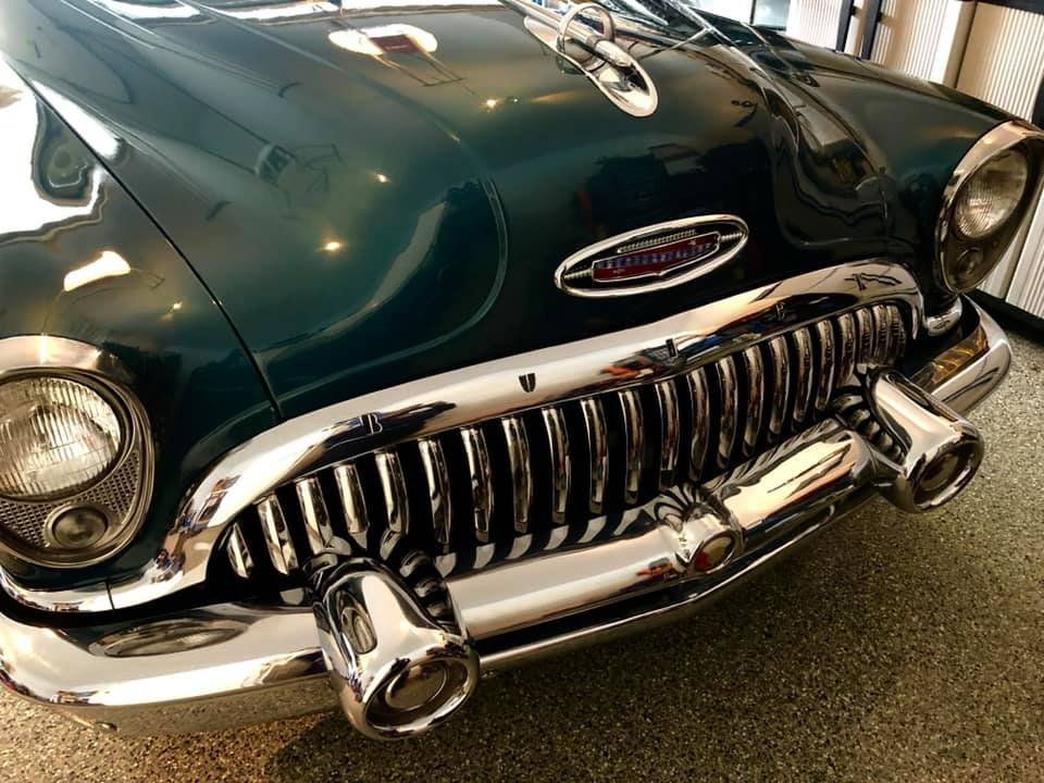 1953 Buick Special Model 41 (East Syracuse, NY) $20,000 obo For Sale (picture 4 of 6)