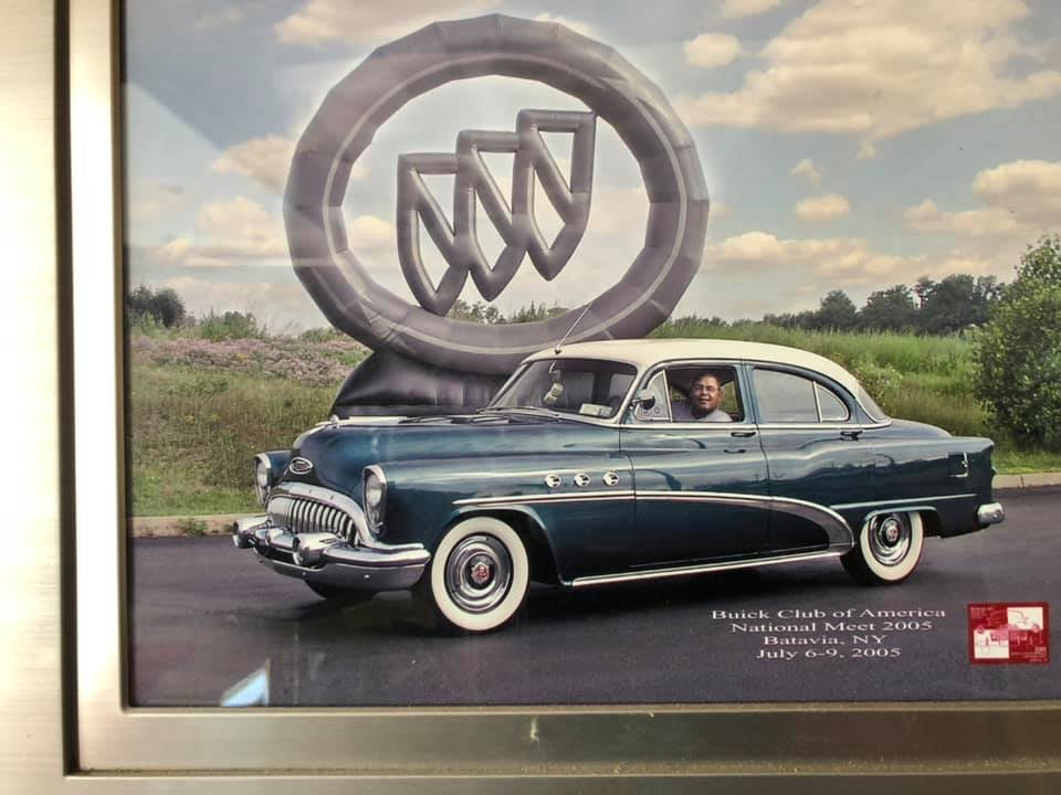 1953 Buick Special Model 41 (East Syracuse, NY) $20,000 obo For Sale (picture 6 of 6)