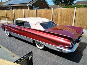 1960 BUICK ELECTRA 225 CONVERTIBLE WOW, PX WELCOME For Sale