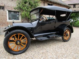 Picture of 1915 Buick Pheaton C23 SOLD