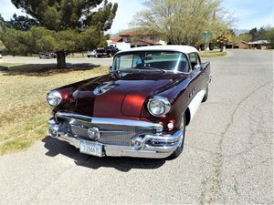 1956 Buick Special RestoMod/Street Rod  For Sale