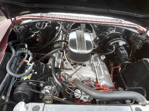 1956 Buick Special RestoMod/Street Rod  For Sale (picture 5 of 6)