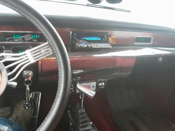 1956 Buick Special RestoMod/Street Rod  For Sale (picture 6 of 6)