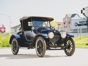 1914 Buick B36 Roadster For Sale by Auction