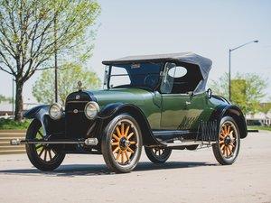 1922 Buick 44 Roadster