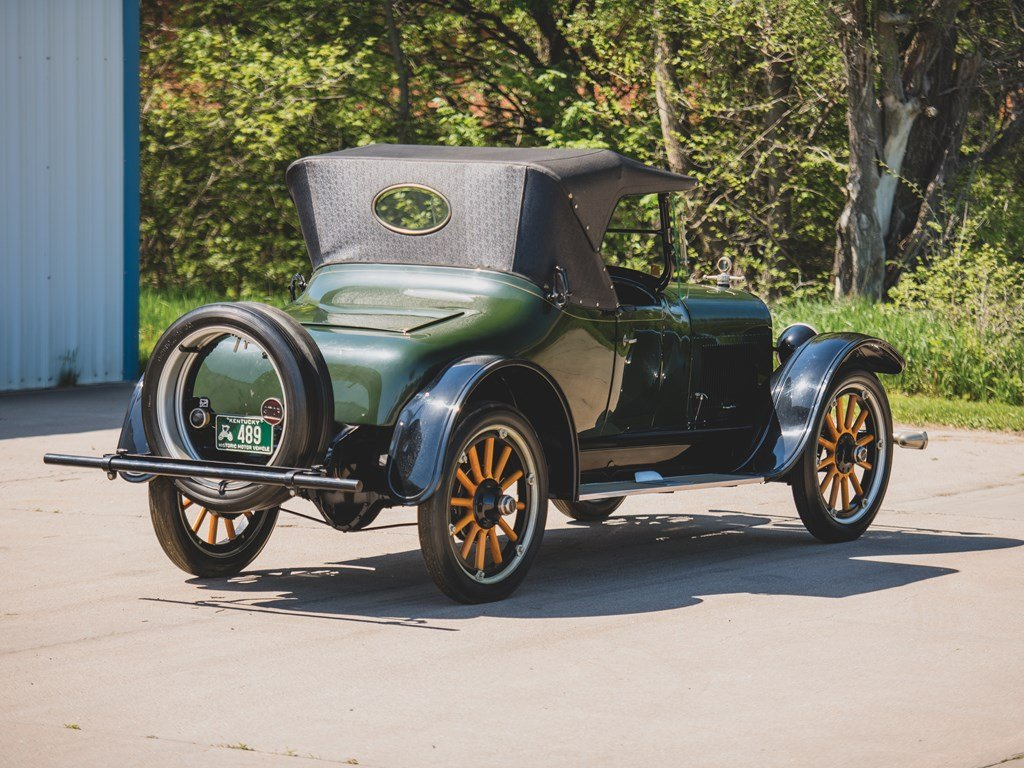 1922 Buick 44 Roadster For Sale by Auction (picture 2 of 6)