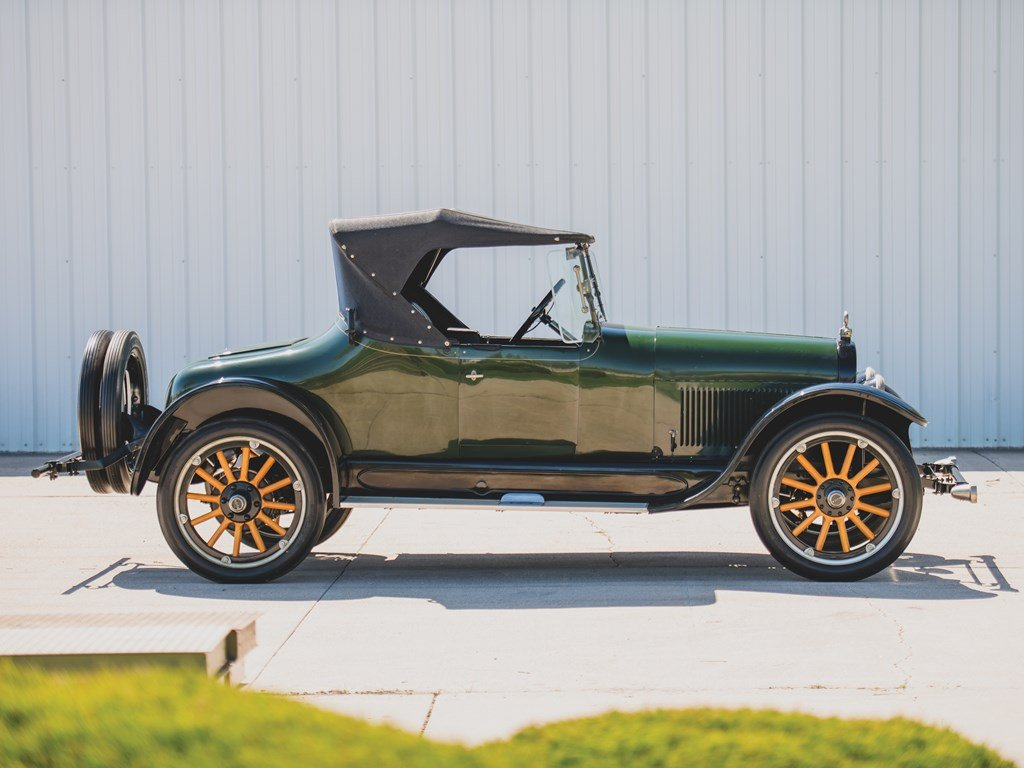 1922 Buick 44 Roadster For Sale by Auction (picture 5 of 6)