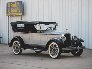 1925 Buick 25S Touring For Sale by Auction