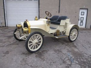 1908 Buick Roadster For Sale