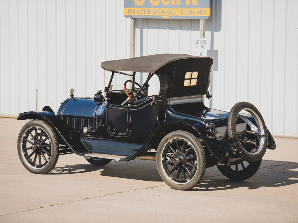 1914 Buick B36 Roadster For Sale by Auction (picture 2 of 6)