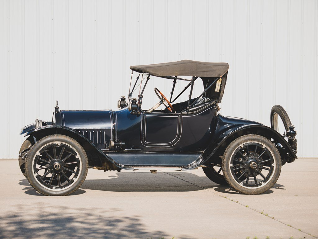 1914 Buick B36 Roadster For Sale by Auction (picture 5 of 6)