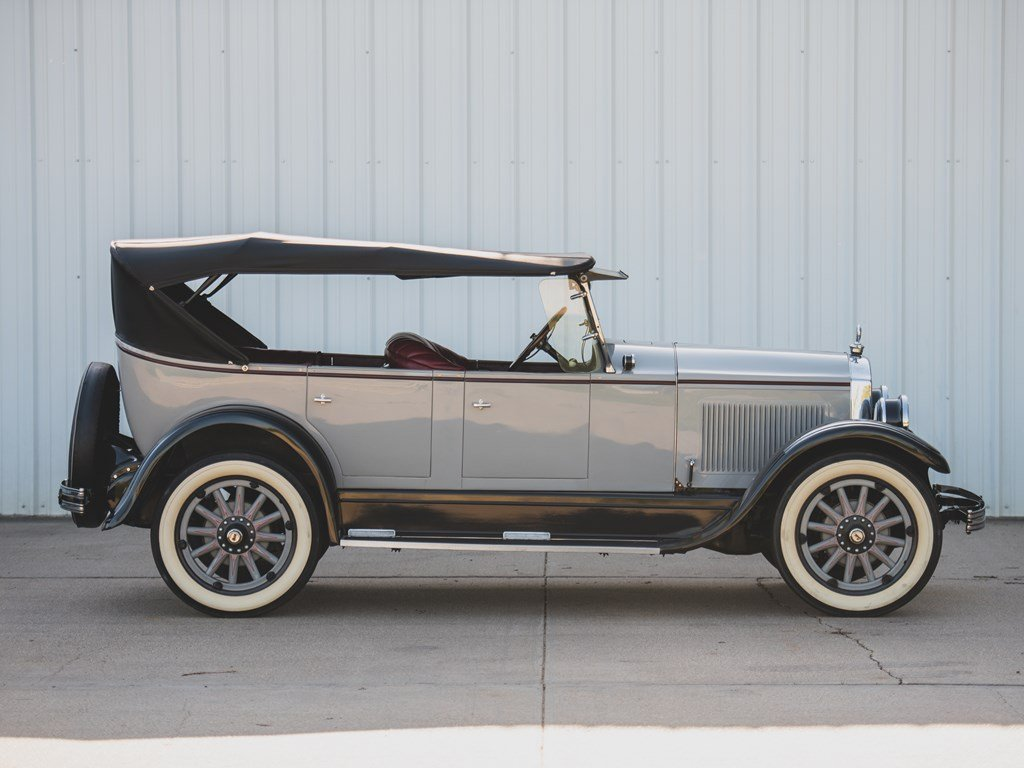 1925 Buick 5-25S Touring For Sale by Auction (picture 5 of 6)