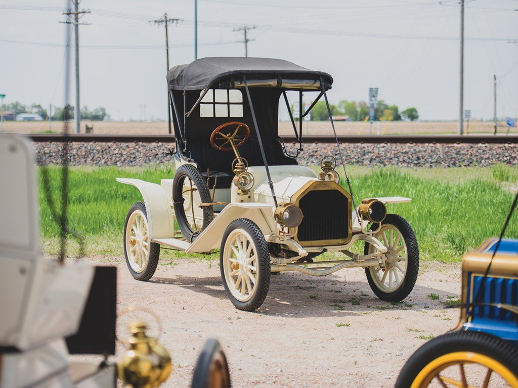 1909 Buick 10 Roadster For Sale by Auction (picture 5 of 6)