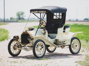 1909 Buick Model 10 Roadster Three-Passenger Roadster