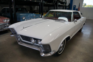 Orig California 1964 Buick Riviera 425/340HP V8 SOLD