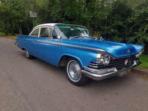 1959 Buick Le Sabre For Sale