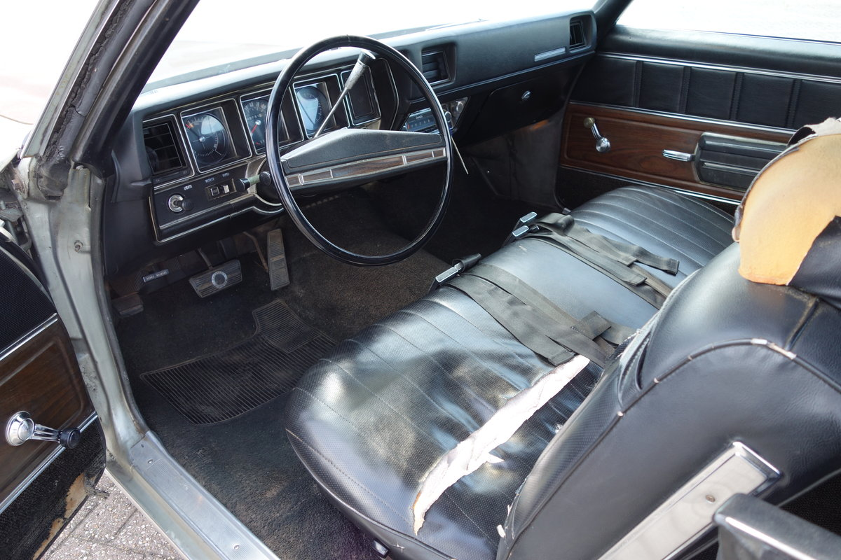 1972 Buick Skylark 2 door coupe For Sale (picture 5 of 6)
