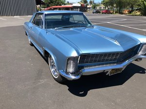 1965 Buick Riviera Buy Before Brexit For Sale