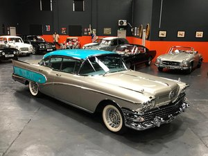 1958 BUICK RIVIERA 6.5 RIVIERA SPECIAL For Sale