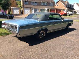 1964 Buick Skylark Convertible New REDUCED PRICE!!!