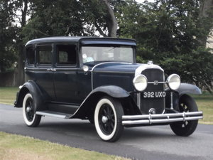 1931 buick  For Sale