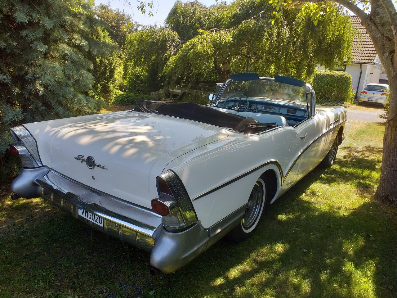 1957 Buick Special Convertible For Sale (picture 2 of 6)