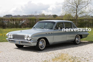 Buick Special - 1962