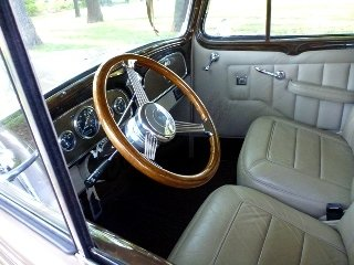 1935 Buick Victoria Show Winner PS PB PW AC Cruise C $89k For Sale (picture 4 of 6)