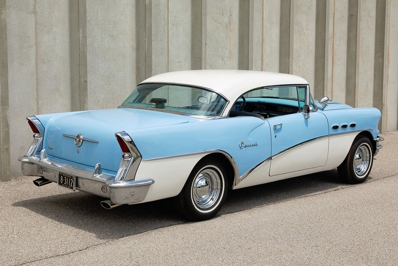 1956 56 Buick Special Riviera 2-door Hardtop RestoMod $22 5k