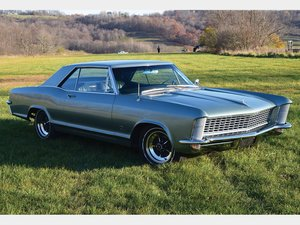 1965 Buick Riviera  For Sale by Auction