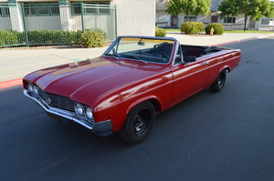 1964 Buick Skylark Convertible SOLD