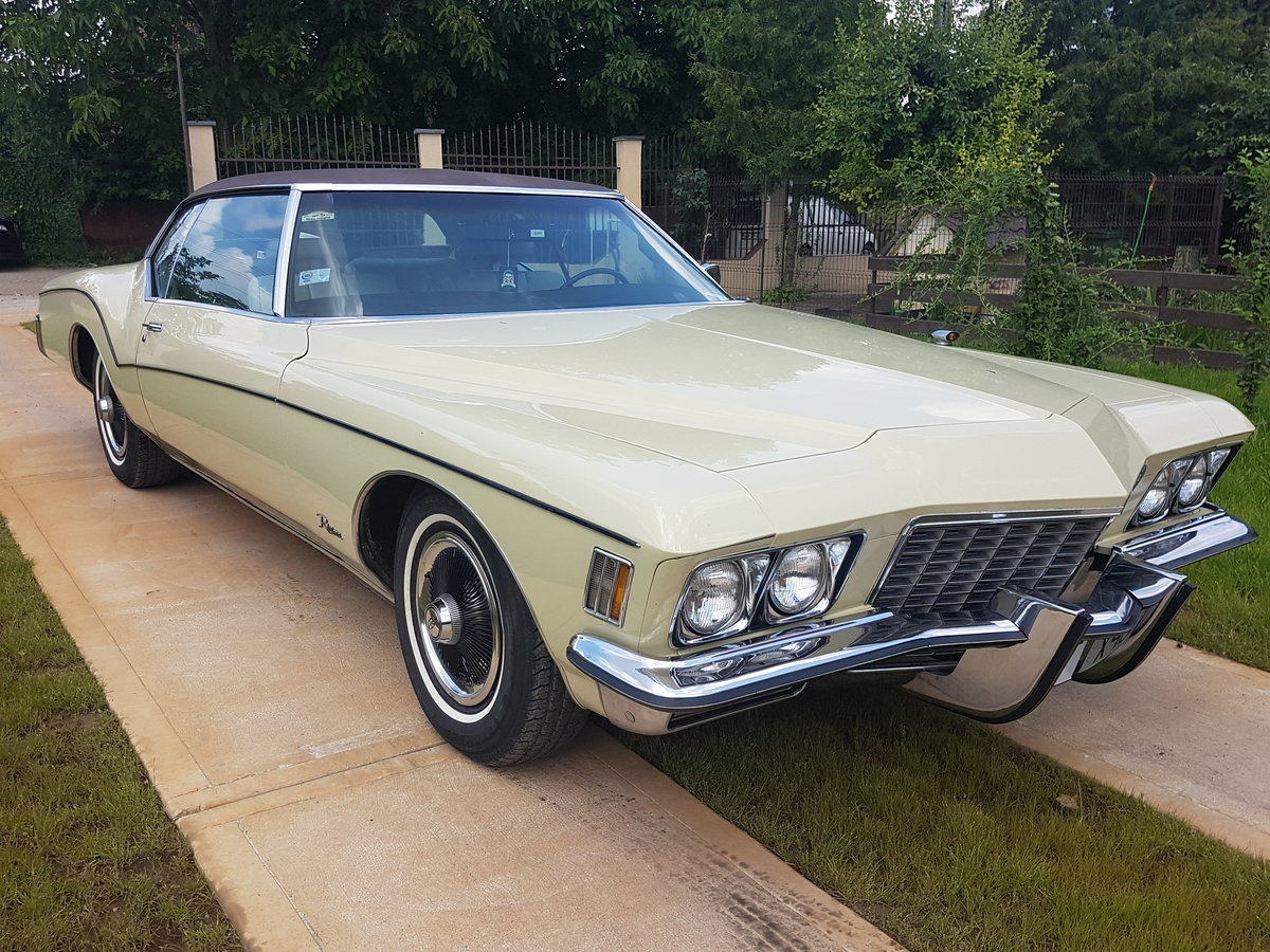 1972 Buick riviera boat tail For Sale (picture 2 of 5)