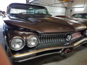 1960 Buick Electra 225 For Sale