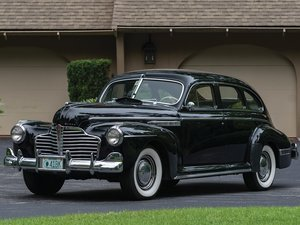 1941 Buick Special Sedan  For Sale by Auction