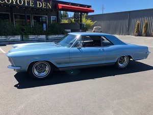 1965 Buick Riviera Looking to Sell Fast Make an Offer SOLD