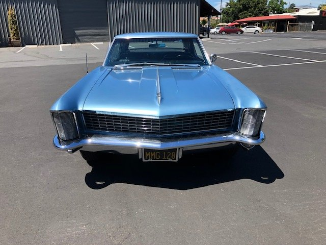 1965 Buick Riviera Looking to Sell Fast Make an Offer SOLD (picture 2 of 6)