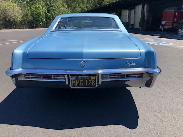 1965 Buick Riviera Looking to Sell Fast Make an Offer SOLD (picture 4 of 6)