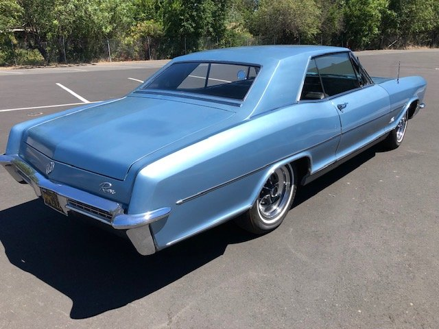 1965 Buick Riviera Looking to Sell Fast Make an Offer SOLD (picture 5 of 6)