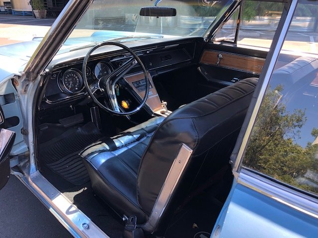 1965 Buick Riviera Looking to Sell Fast Make an Offer SOLD (picture 6 of 6)