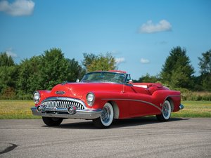 1953 Buick Skylark  For Sale by Auction